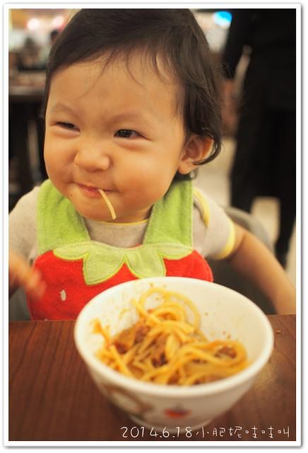 【小貝貝日記】笑容越來越多的一歲三個月