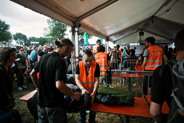 Dour Festival 2014 - Camping Mercredi -  _AS_3304.CR2 - © Mathieu Drouet