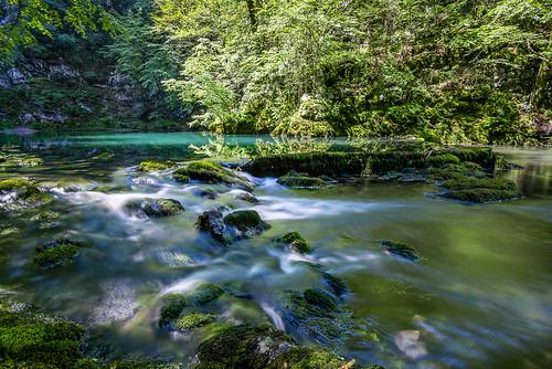 lake river lago fiume slovenia piccolo corto shorter più photopivonet