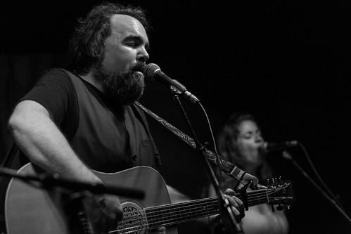 Nate Leavitt @ O'Brien's Pub 7.11.2014