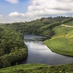 Llyn Brianne, Mid Wales