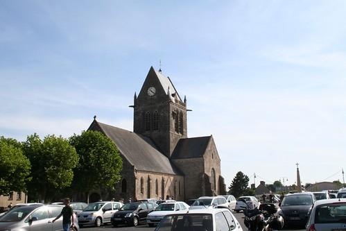 St Mere Eglise - 01
