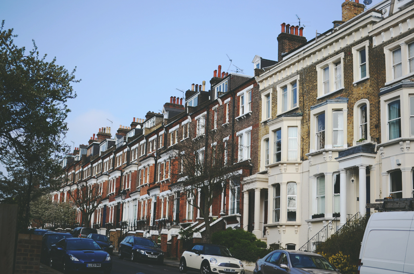 9 hampstead tall street houses