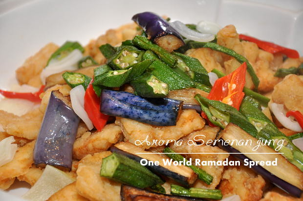 One World Ramadan 6