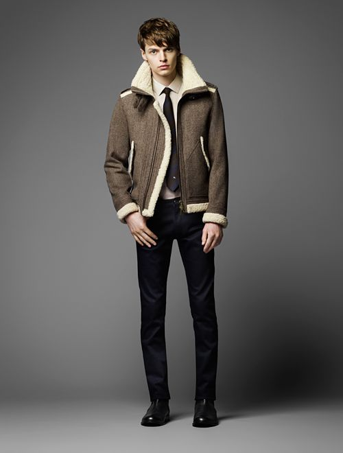 John Hein0029_AW14 BURBERRY BLACK LABEL