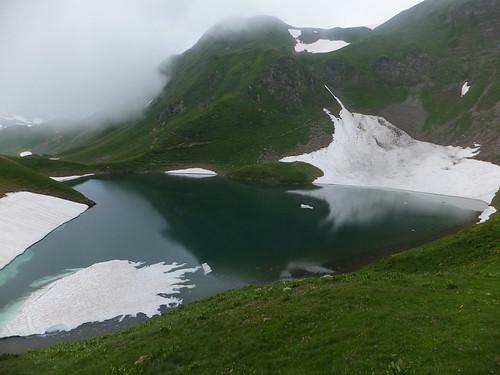 Lac du Montagnon 196