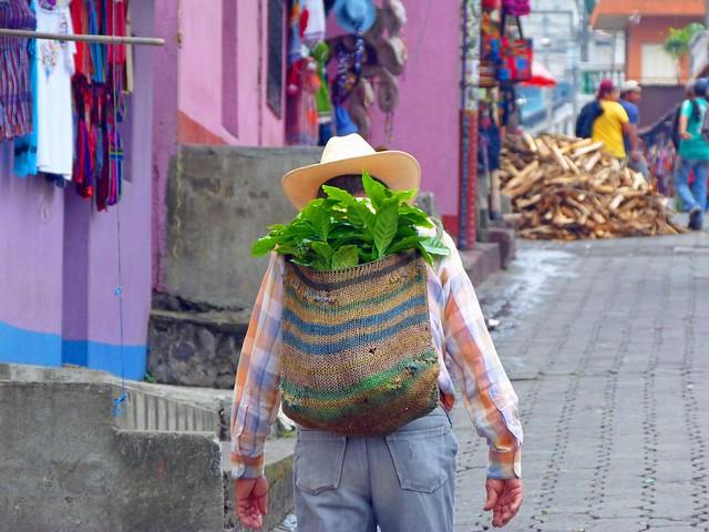 Santiago Atitlán (Guatemala)