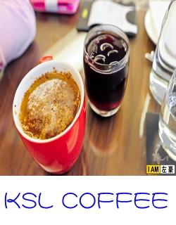 KSL COFFEE