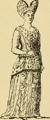 "Image from page 84 of ""Pictures of the old French court; Jeanne de Bourbon, Isabeau de Bavière, Anne de Bretagne"" (1900)"
