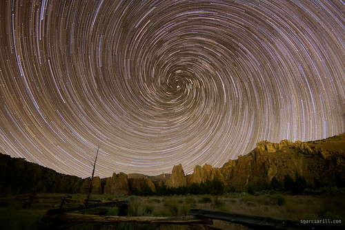 Smith Rock Vortex by Sergio Garcia Rill on Flickr The Commons