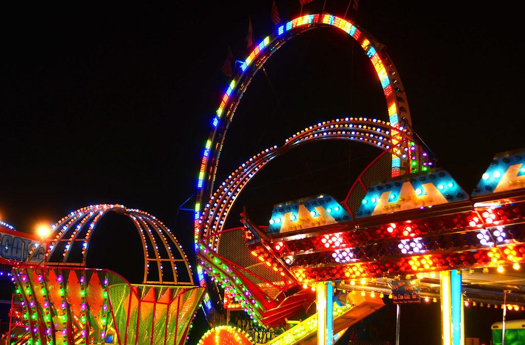 Keyport Fireman's Fair