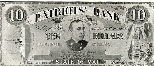 Patriots' Bank-back