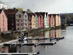 015.Trondheim (Norvège)