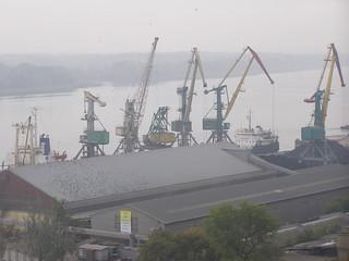 Kherson Harbor