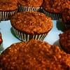 Ponquecitos de chocolate con cacao puro en polvo y harina de almendras hecha por @mrdengue #singluten #glutenfree