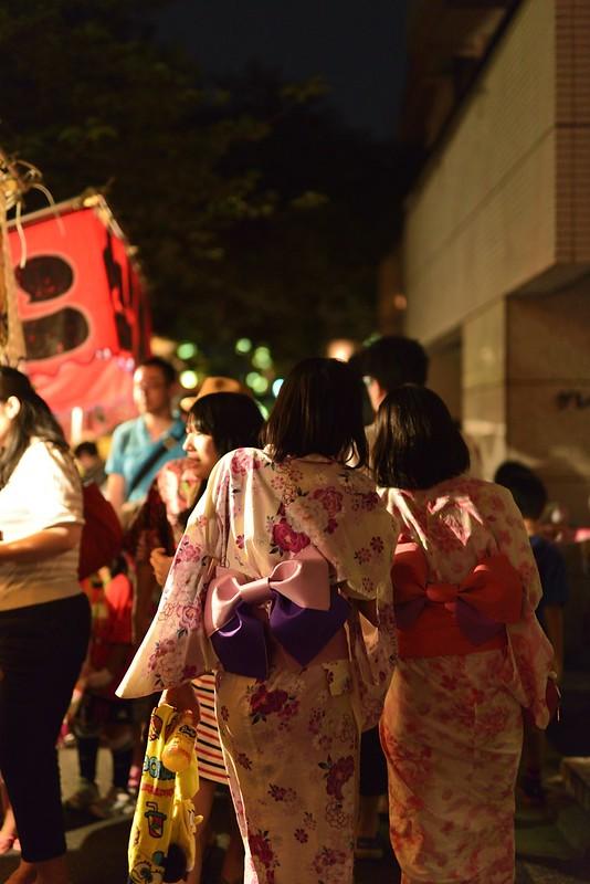 品川区民まつり2014