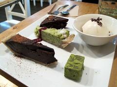 Crudessence Dessert