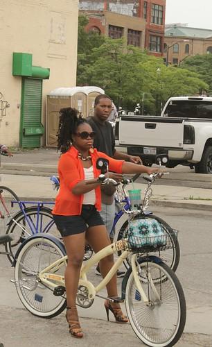 Slow Roll Detroit