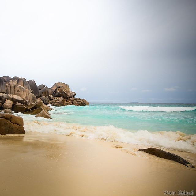 Sun Sand & Sea