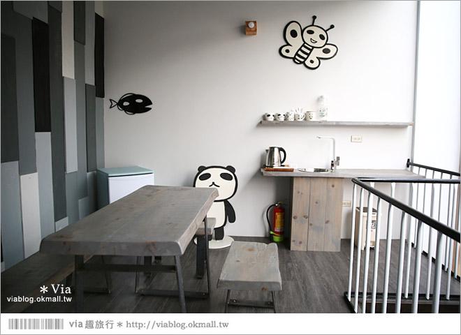 【台南住宿推薦】台南阿朗基公寓~台南神農街民宿再一可愛主題風格新作!(圖多)56