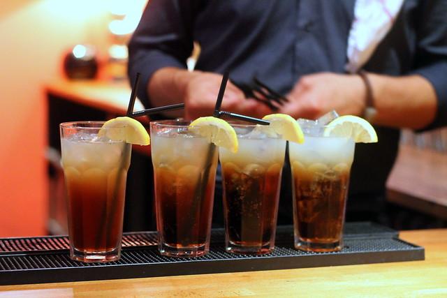 Jamies Bar St Pauls (3)