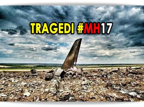 MH 17 - Footage Conversation After Shot Down !