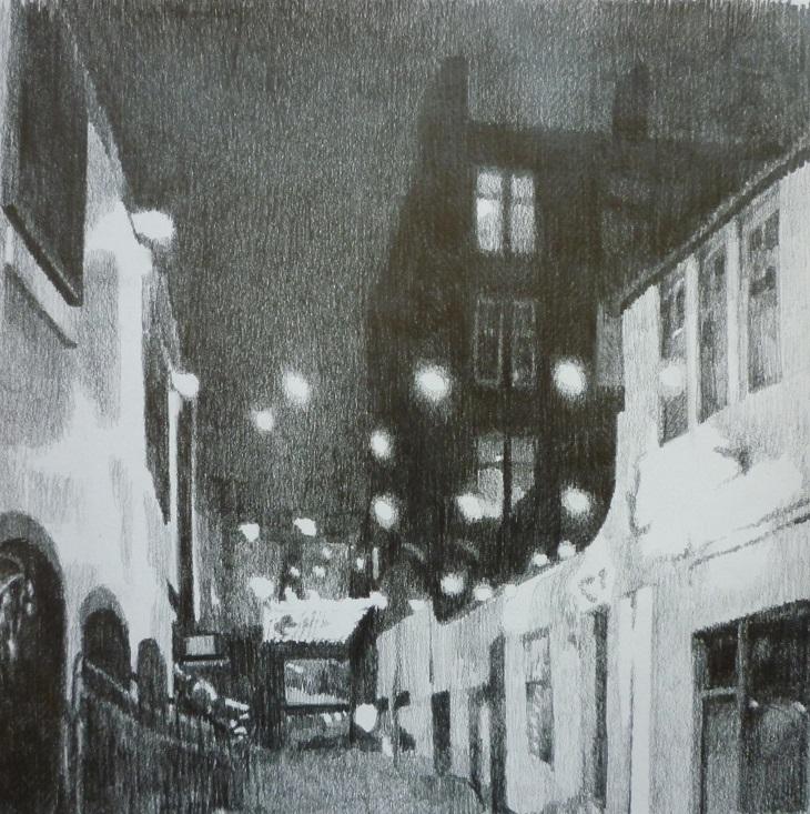 Cresswell Lane Art
