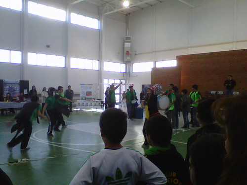 INTA EXPONE 2013