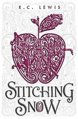 Netgalley - Stitching Snow
