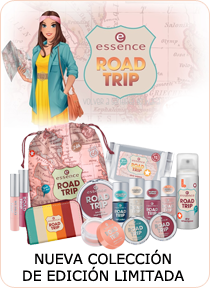 Essence - Road Trip