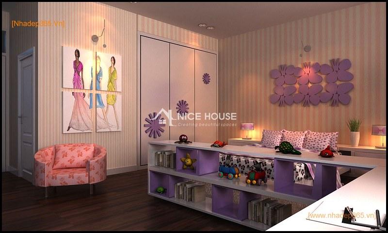 Thiết kế nhà phố tại Quảng Ninh - Mrs Thoa_18