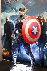 superhero, captain america,