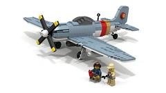 Sea Tempest? Land Fury? Help name this plane!