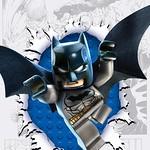 DC Comics LEGO Dectective Comics #36
