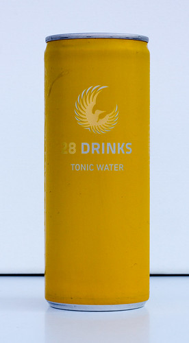 28 Drinks Tonic Water