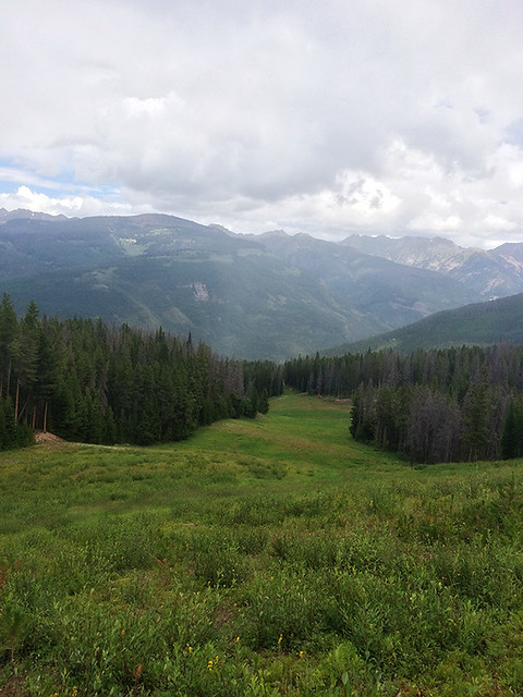 Vail Hike