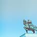 Genghis Khan\'s Mausoleum