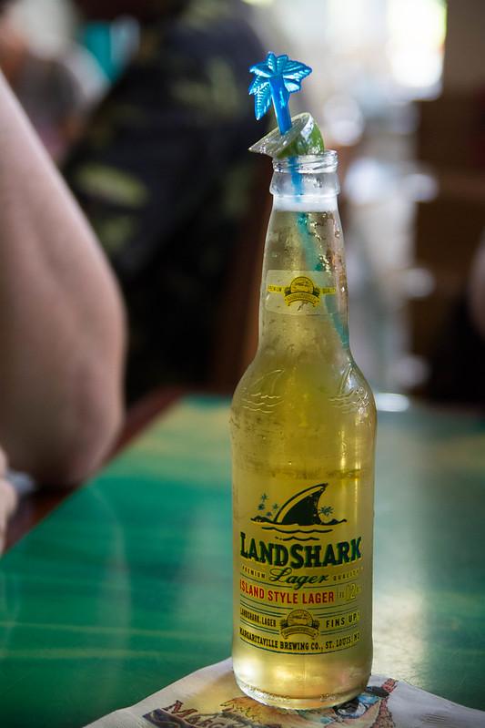 Loaded Landshark