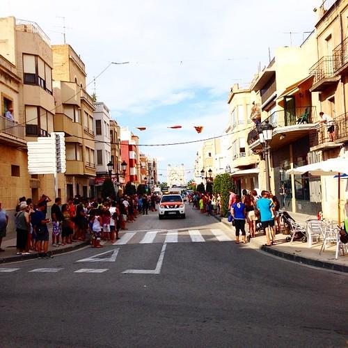 #festesamposta2014 comencem