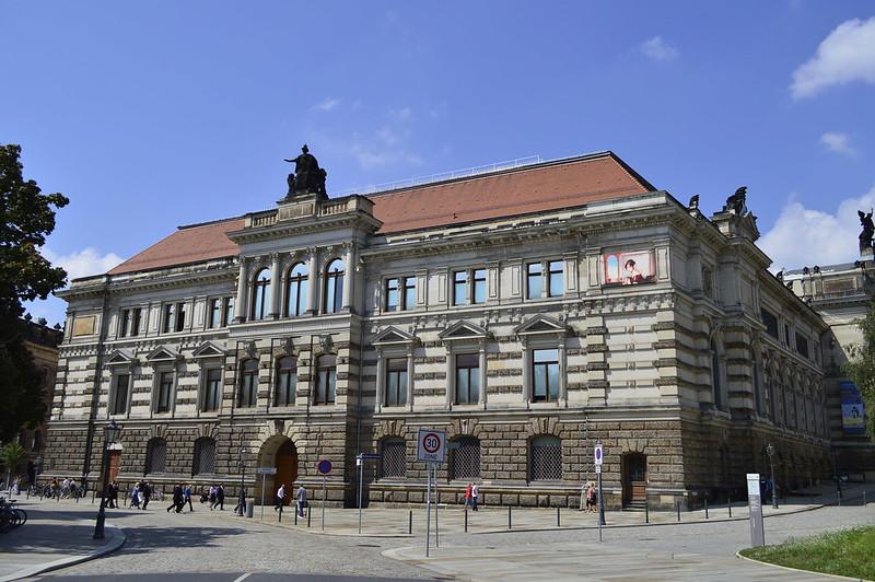 Albertinum - Dresde