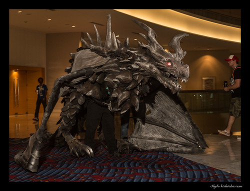 DragonCon 2014 - Thursday