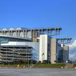 21 NRG Stadium Houston Texans