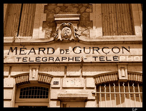 Saint-Méard de Gurçon