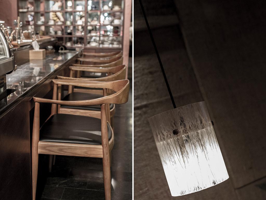 文化中心馞咖啡Balmy Cafe