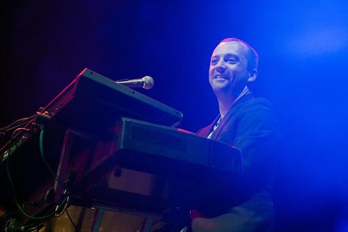 Marktrock 2014 - Paul De Leeuw