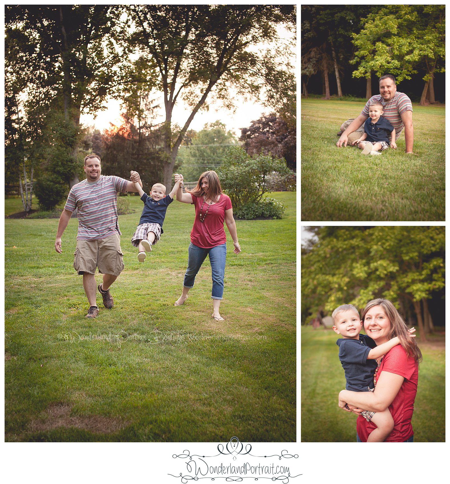 Bucks County Birthday Photographer www.WonderlandPortrait.com
