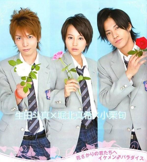 Đồng phục học sinh Nhật Bản Đẹp, Kute, luôn HOT 25