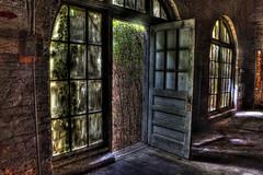 Abandoned Eden, North Carolina