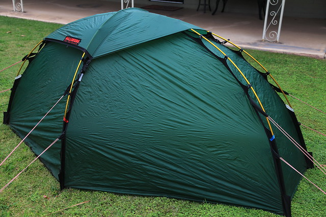Hilleberg makes some of the finest tents in the worldu2014every aspect of a Hilleberg is a cut above outwardly similar tents and is reflected by the price. & Okay so I have too many tents - Expedition Portal