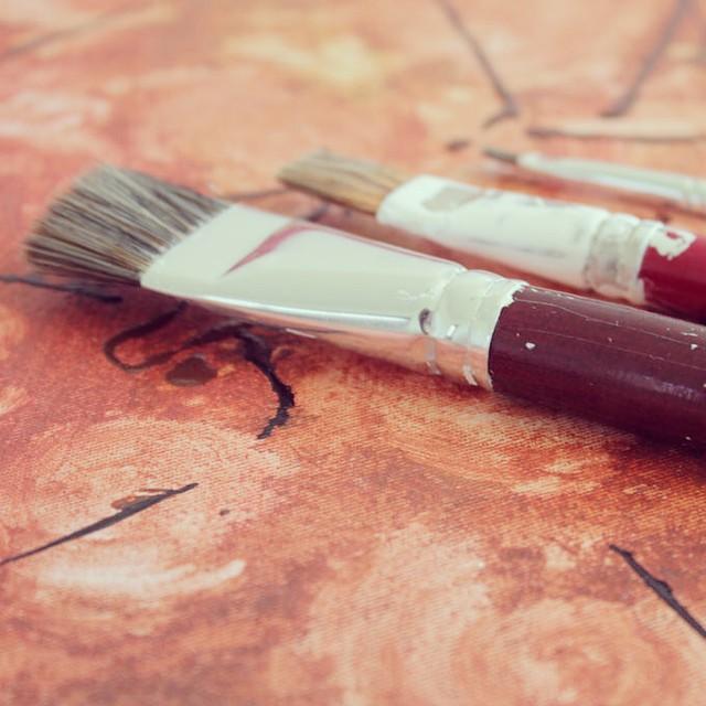 #desafioprimeira 8- Arte.